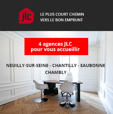 Agence JLC - courtage en prêt immobilier