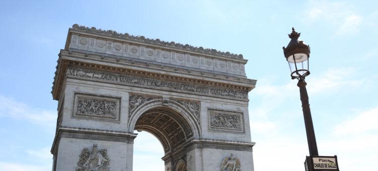 Les investisseurs immobiliers du monde entier choisissent Paris !